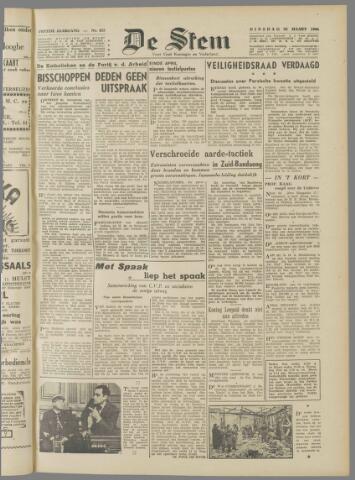 de Stem 1946-03-26