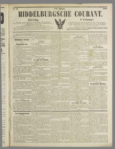 Middelburgsche Courant 1908-02-08