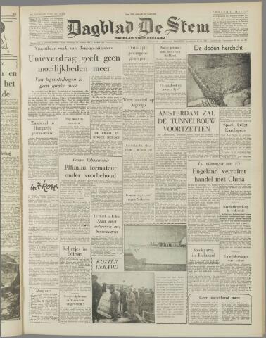 de Stem 1957-05-31