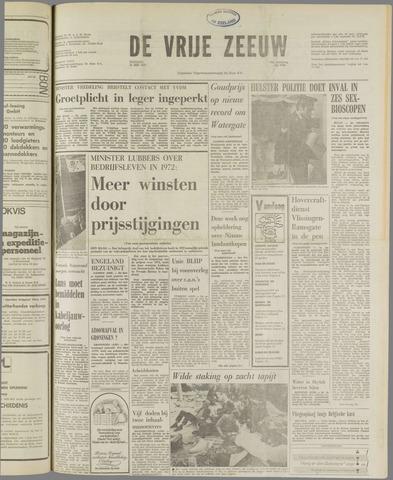 de Vrije Zeeuw 1973-05-22