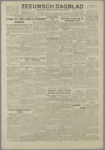 Zeeuwsch Dagblad 1949-02-03