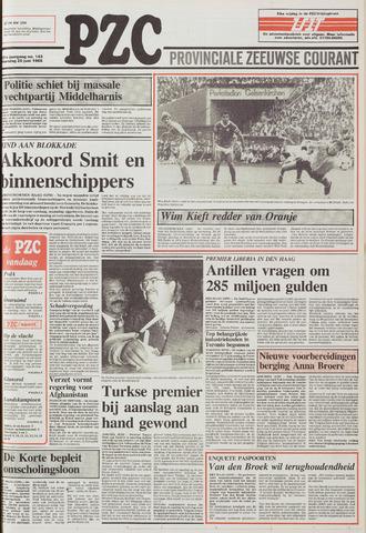 Provinciale Zeeuwse Courant 1988-06-20