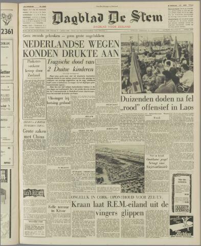 de Stem 1964-05-19