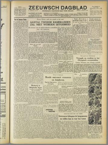 Zeeuwsch Dagblad 1952-08-01
