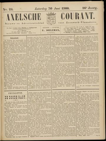 Axelsche Courant 1900-06-30