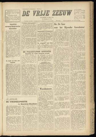 de Vrije Zeeuw 1947-05-12