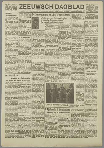 Zeeuwsch Dagblad 1946-04-10