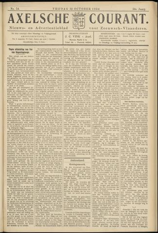 Axelsche Courant 1934-10-12