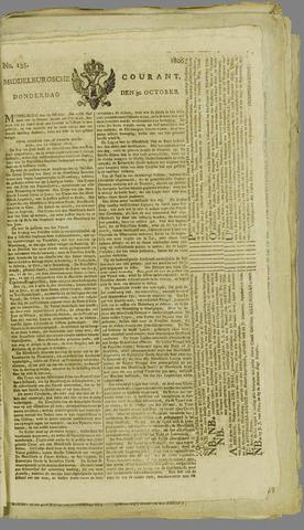 Middelburgsche Courant 1806-10-30