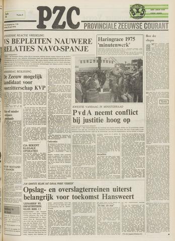 Provinciale Zeeuwse Courant 1975-05-23