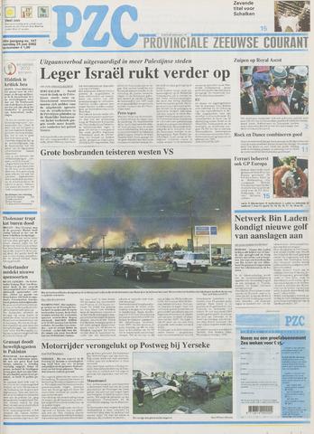 Provinciale Zeeuwse Courant 2002-06-24