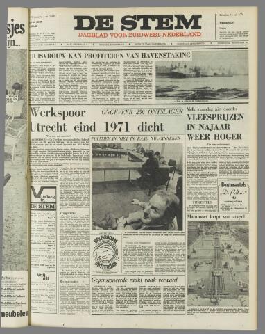 de Stem 1970-07-18