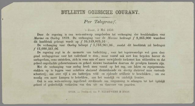 Goessche Courant 1859-05-03
