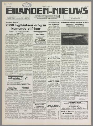 Eilanden-nieuws. Christelijk streekblad op gereformeerde grondslag 1979-11-30