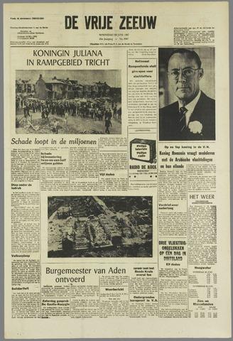 de Vrije Zeeuw 1967-06-28