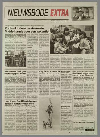 Zierikzeesche Nieuwsbode 1995-06-21