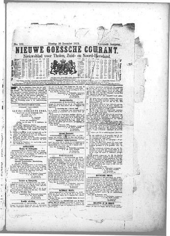 Nieuwe Goessche Courant 1879-12-30