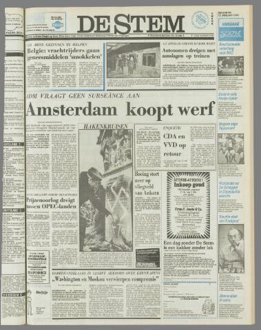 de Stem 1983-01-17