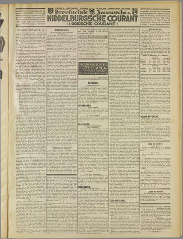 Middelburgsche Courant 1939-01-21