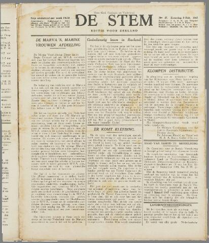 de Stem 1945-02-03