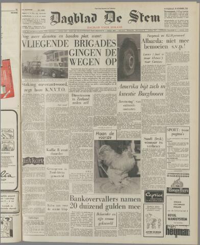 de Stem 1963-11-16