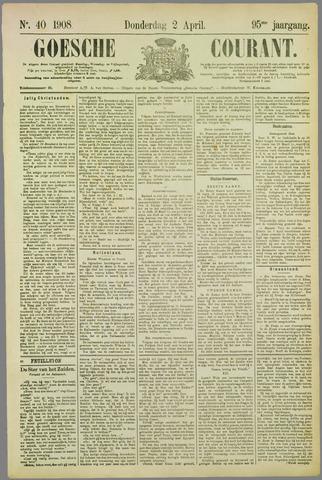 Goessche Courant 1908-04-02