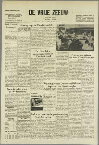 de Vrije Zeeuw 1963-05-21