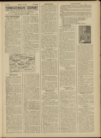 Ter Neuzensche Courant. Algemeen Nieuws- en Advertentieblad voor Zeeuwsch-Vlaanderen / Neuzensche Courant ... (idem) / (Algemeen) nieuws en advertentieblad voor Zeeuwsch-Vlaanderen 1944-07-11