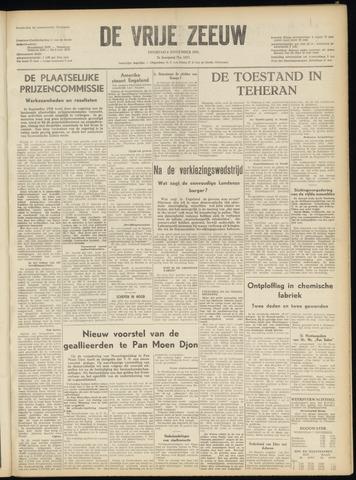 de Vrije Zeeuw 1951-11-06