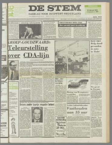 de Stem 1979-02-20