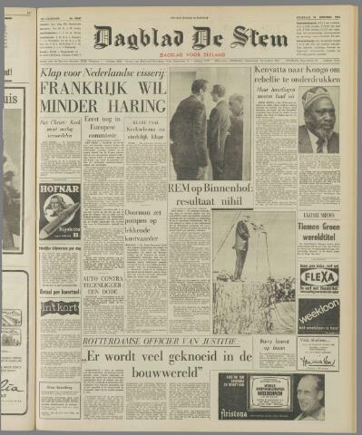 de Stem 1964-09-11
