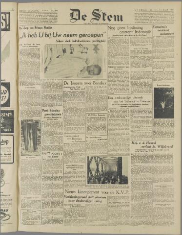 de Stem 1947-10-10