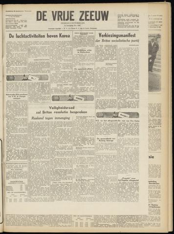 de Vrije Zeeuw 1951-10-02