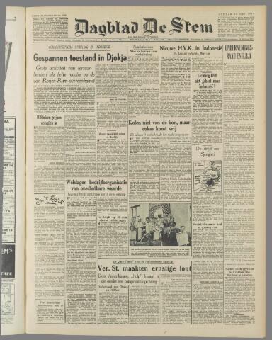 de Stem 1949-05-20