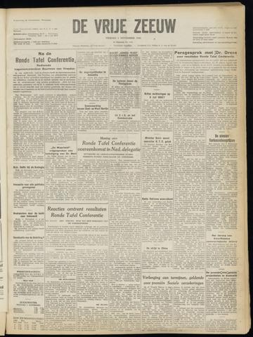 de Vrije Zeeuw 1949-11-04