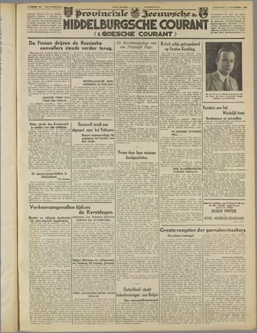 Middelburgsche Courant 1939-12-27