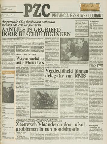 Provinciale Zeeuwse Courant 1978-02-09