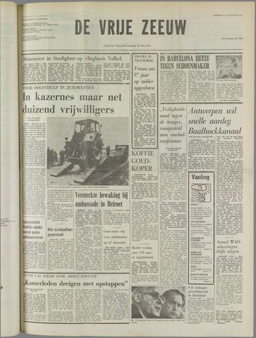 de Vrije Zeeuw 1974-11-05