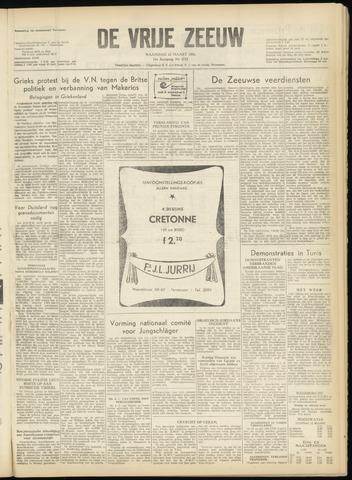 de Vrije Zeeuw 1956-03-12