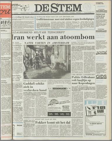 de Stem 1984-04-25