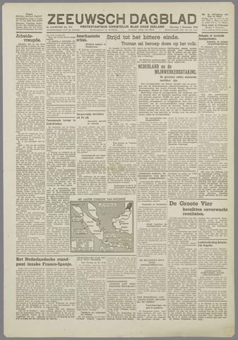 Zeeuwsch Dagblad 1946-12-07
