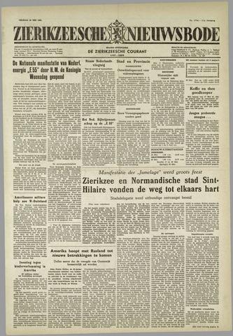 Zierikzeesche Nieuwsbode 1955-05-20