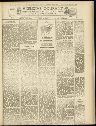 Axelsche Courant 1946-06-22