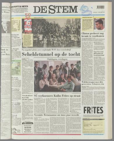 de Stem 1994-09-17