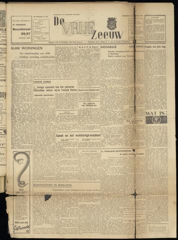 de Vrije Zeeuw 1946-02-23