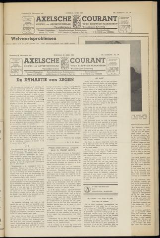 Axelsche Courant 1953-04-29