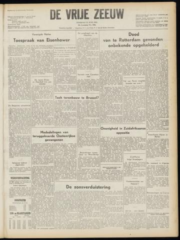 de Vrije Zeeuw 1955-06-21