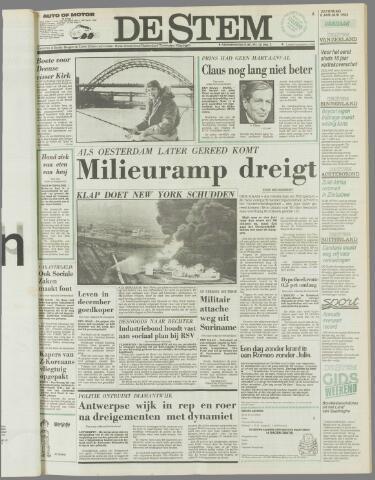 de Stem 1983-01-08