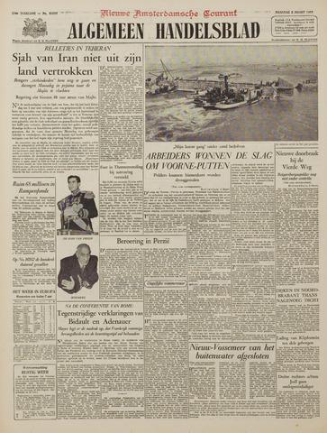 Watersnood documentatie 1953 - kranten 1953-03-02