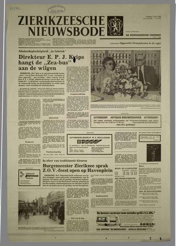 Zierikzeesche Nieuwsbode 1981-05-01